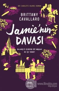 Jamie'nin Davası Brittany Cavallaro