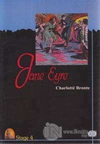 Jane Eyre (CD'li)