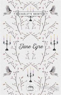 Jane Eyre (Ciltli)