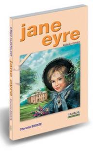 Jane Eyre - Klasik Eser