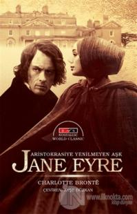 Jane Eyre (Nostalgic) %20 indirimli Charlotte Bronte