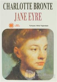 Jane Eyre %25 indirimli Charlotte Bronte