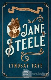 Jane Steele %45 indirimli Lyndsay Faye