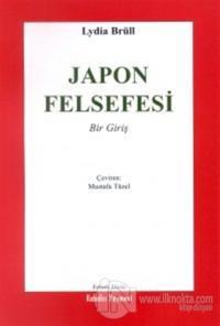 Japon Felsefesi Bir Giriş