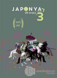 Japonya Şiir Dergisi Sayı: 3 / Şubat 2015