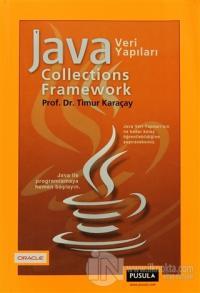 Java Collections Framework %15 indirimli Timur Karaçay