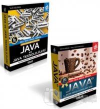 Java Eğitim Seti (2 Kitap)