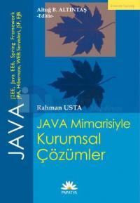 Java Mimarisiyle Kurumsal Çözümler
