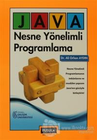 Java: Nesne Yönelimli Programlama