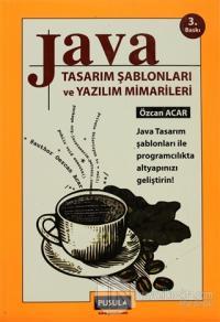 Java Tasarım Şablonları ve Yazılım Mimarileri