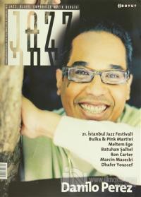 Jazz Blues Emprovize Müzik Dergisi Sayı: 3 / 2014