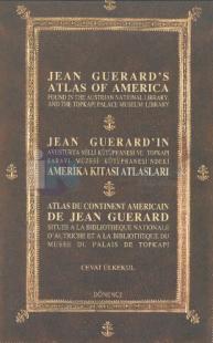 Jean Guerard'ın Amerika Kıtası Atlasları