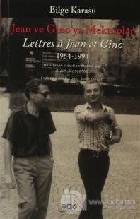 Jean ve Gino'ya Mektuplar