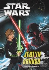 Jedi'ın Dönüşü - Star Wars
