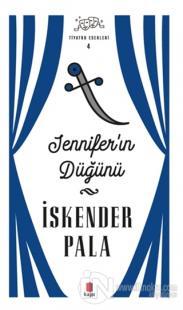 Jennifer'ın Düğünü - Tiyatro Eserleri 4