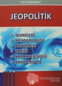 Jeopolitik %25 indirimli Ali M. Hasanov