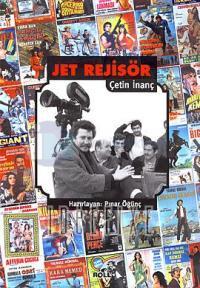 Jet Rejisör Çetin İnanç