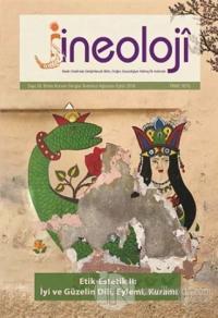 Jineoloji Bilim Kuram Dergisi Sayı: 10 Temmuz-Ağustos-Eylül 2018