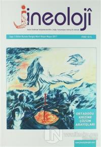 Jineoloji Bilim Kuram Dergisi Sayı: 5 Mart-Nisan-Mayıs 2017