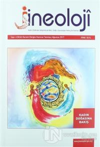 Jineoloji Bilim Kuram Dergisi Sayı: 6 Haziran-Temmuz-Ağustos 2017