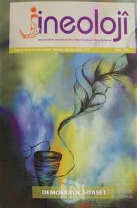Jineoloji Bilim Kuram Dergisi Sayı: 14 Temmuz - Ağustos - Eylül 2019