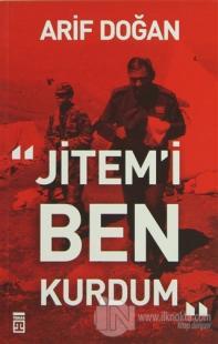 Jitem'i Ben Kurdum