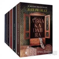 Jodi Picoult Set (6 Kitap Takım)