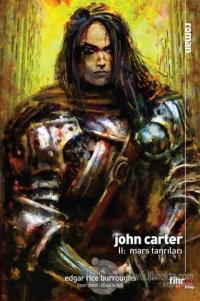 John Carter 2: Mars Tanrıları