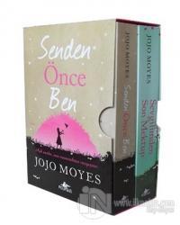 Jojo Moyes Seti (2 Kitap Takım)
