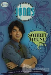 Jonas - Şöhret Oyunu