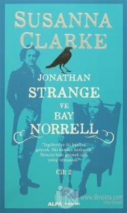 Jonathan Strange ve Bay Norrell Cilt: 2