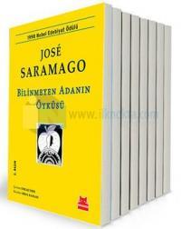 Jose Saramago Seti - 12 Kitap Takım