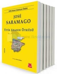 Jose Saramago Seti - 6 Kitap Takım