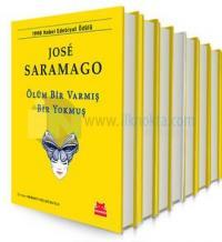 Jose Saramago Seti (10 Kitap Takım)
