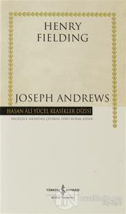 Joseph Andrews (Ciltli) %23 indirimli Henry Fielding