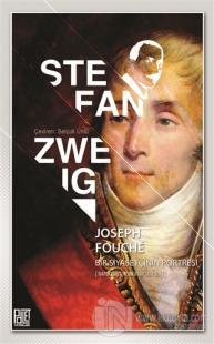 Joseph Fouche %25 indirimli Stefan Zweig