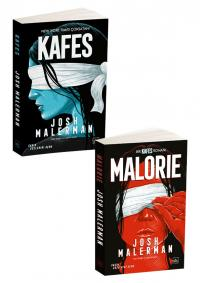 Kafes & Malorie 2 Kitap Takım