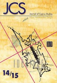 Journal of Cyrus StudiesKıbrıs Araştırmaları Dergisi 14/15