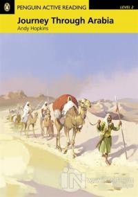 Journey Through Arabia Level 2