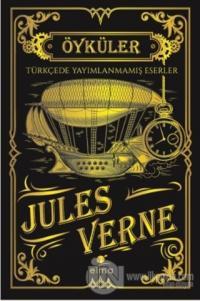 Jules Verne Öyküler (Ciltli)
