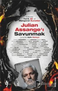 Julian Assange'ı Savunmak Tarık Ali