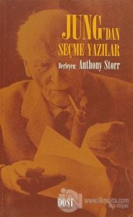 Jung'dan Seçme Yazılar %20 indirimli Anthony Storr