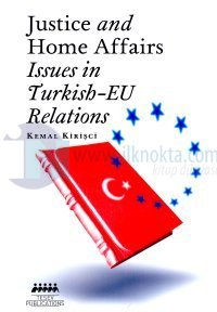 Justice And Home Affairs Issues In Turkish-EU Relations