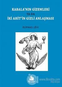 Kabala'nın Gizemleri Eliphas Levi