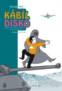 Kabil Disko %10 indirimli Nicolas Wild