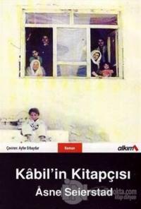 Kabil'in Kitapçısı