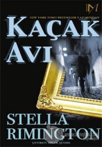 Kaçak Avı Stella Rimington