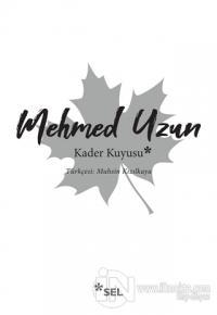 Kader Kuyusu Mehmed Uzun