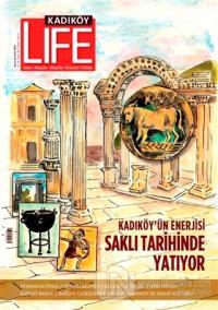 Kadıköy Life Kasım ve Aralık 2018 Sayı: 84