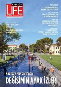 Kadıköy Life Sayı: 97 Ocak - Şubat 2021